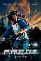 F.R.E.D.I. (2018) DVDRip Subtitulados