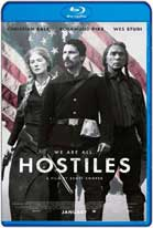 Hostiles: Violencia Americana (2017) HD 720p Latino
