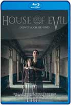 House of Evil (2017) HD 720p Subtitulada