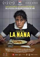 La nana (2009) DVDRip Latino