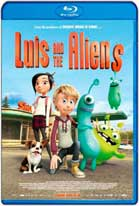 Luis y los Aliens (2018) HD 720p Latino