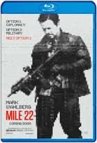 Mile 22 (2018) HDRip 720p Subtitulados