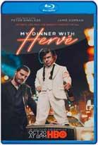 Mi Cena con Hervé (2018) HD 720p Latino