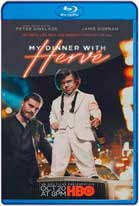 My Dinner with Hervé (2018) HD 720p Subtitulados