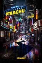 Pokémon: Detective Pikachu (2019) Dvdrip Latino