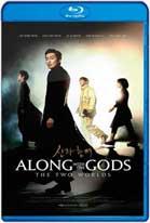 Junto con los dioses, los dos mundos (2017) HD 720p Latino