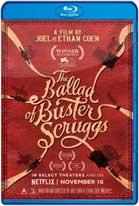 La Balada De Buster Scruggs (2018) HD 720p Latino