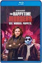 ¿Quién Mató a los Puppets? (2018) HD 720p Latino