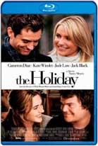 The Holiday (2006) HD 1080p Dual Latino / Inglés