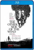 The Other Side of the Wind (2018) HD 720p Subtitulados