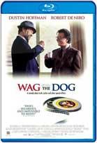 Wag the Dog (1997) HD 720p Subtitulados