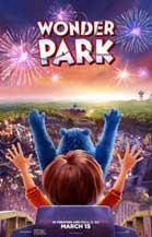Parque mágico (2019)