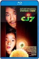 Cj7: Juguete Del Espacio (2008) HD 720p Latino Dual