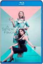 Un pequeño favor (2018) HD 720p Latino