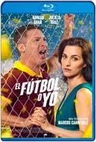 El fútbol o yo (2017) HD 720p Latino