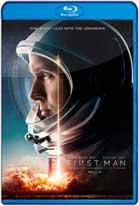 El primer hombre en la Luna (2018) HDRip 1080p Subtitulados