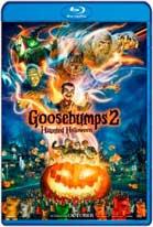 Pesadillas 2: Noche de Halloween (2018) hd 720p subtitulado