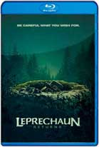 Leprechaun Returns (2018) HD 720p Latino Dual
