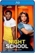 Escuela nocturna (2018) HD 720p Latino