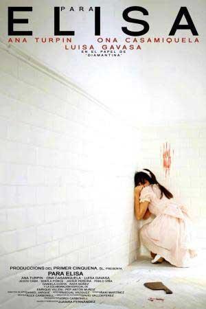 Para Elisa (2013) DVDRip Castellano