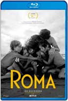 Roma (2018) HD 720p Latino