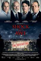 Shock and Awe (2018) DVDRip Subtitulada