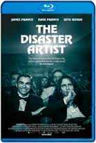 The Disaster Artist: obra maestra (2017) HD 720p Latino