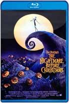 Pesadilla Antes de Navidad (1993) HD 720p Latino