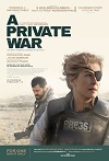 A Private War (2018) DVDrip