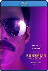 Bohemian Rhapsody: La historia de Freddie Mercury (2018) HD 720P