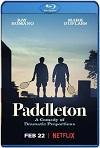 Paddleton (2019) HD 720p Latino