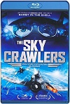 Sukai kurora / The Sky Crawlers (2008) HD 720p Latino