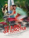 Te juro que yo no fui (2018) DVDrip Latino