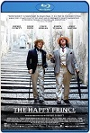 The Happy Prince (2018) HD 720p (Latino-Subtitulada)