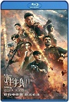 Wolf Warrior 2 (2017) HD 720p (Subtitulada-Latino)