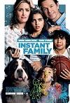 Familia al Instante  (2018) DVDrip Latino
