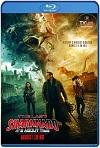 El último Sharknado: Ya era hora (2018) HD 720p Latino Y Subtitulada