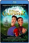 El príncipe encantador (2018) HD 720p Latino