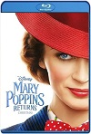 El regreso de Mary Poppins (2018) HD 720p Latino Y Subtitulada