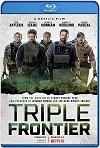 Triple Frontera (2019) HD  720p Latino Y Subtitulada