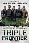 Triple Frontera (2019) DVDrip Latino