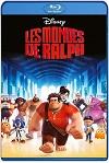 Ralph, el demoledor (2012) HD 720p Latino y subtitulada