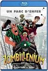 Zombillénium (2017) HD 720p Latino