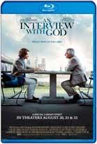 Una entrevista con Dios (2018) HD 720p Latino Y Subtitulada