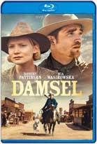 Damsel (2018) HD 720p Latino Y Subtitulada