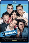 3 idiotas (2017) HD 720p  Latino