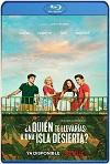¿A quién te llevarías a una isla desierta? (2019) HD 720p Castellano/Subtitulada
