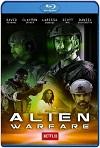 Alien Warfare (2019) HD 720p Latino Y Subtitulada