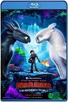Cómo entrenar a tu dragón 3 (2019) HD 720p Latino/Subtitulada