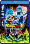 Dragon Ball Super: Broly (2018) HD 720p Latino Y Subtitulada